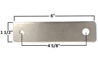 "AA-164-A 6"" STRAP"