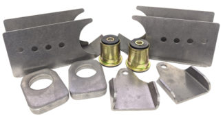 KT-1-B Stock trailing arm kit