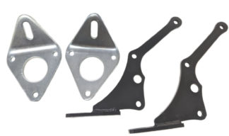 KT-4-A Chevy Motor Mount Kit