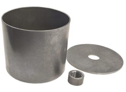 KT-8-A Stock Rear Spring Bucket Kit