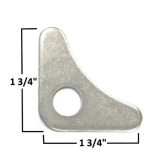 AA-021-A Gusset Tab