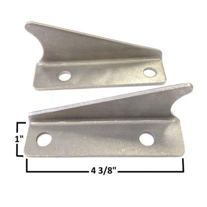 AA-068-A Pinto Rack And Pinion Mounting Bracket