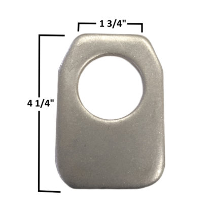 AA-175-A Upper Trailing Arm Mount