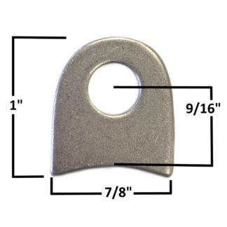 AA-195-A Brake Tab