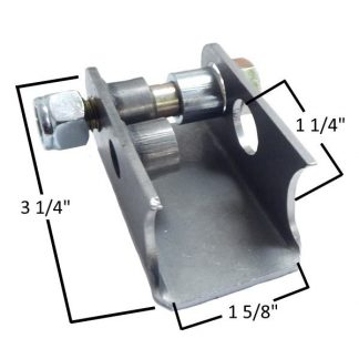AA-202-A2 Coil Over Mount