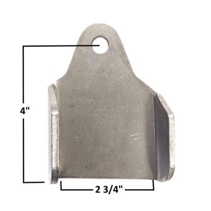 AA-384-B Weld on Shock Bracket