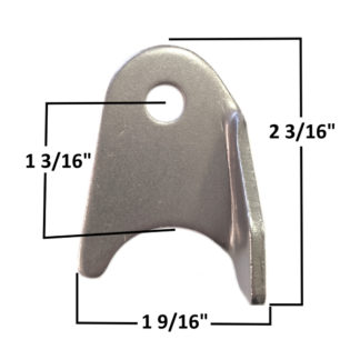 AA-423-A1 Suspension Tab