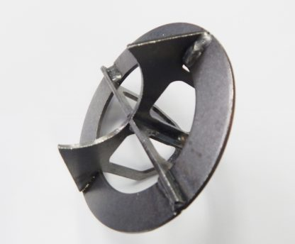 """AA-621-A Lightweight Spring Cup, Fits 3"""" Tubing-2113"""