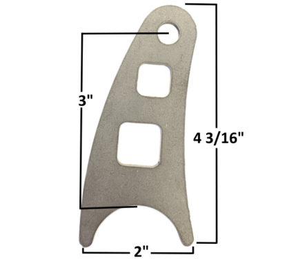 AA-640-A Shock Tab