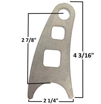 AA-641-B Shock Tab