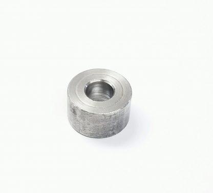 """AA-648-A Steel Bushing. 7/8"""" OD, 3/8"""" ID-2333"""