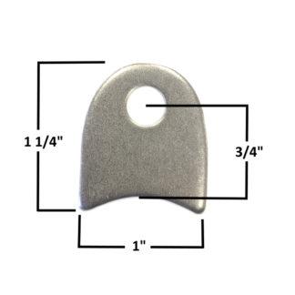 AA-118-A Brake Tab