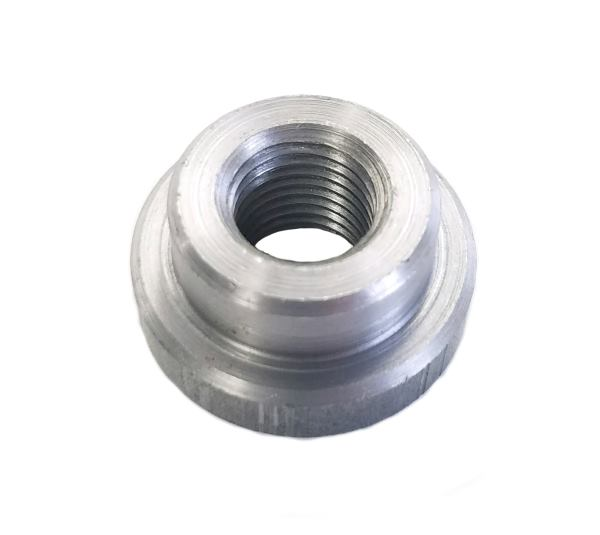 29//64 ID x 3//4 OD x 1-3//8 L All American Type P Bushing Heat Treated to Rockwell C62 to 64 Made in USA Drill Bushing C1144 Steel