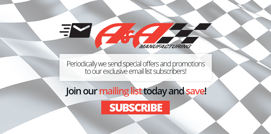 Invitation to Join A&A Mailing List