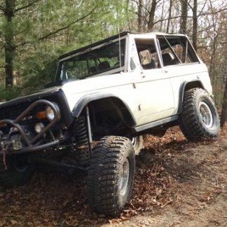 Rich Santose Jeep