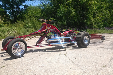 Roth Dragster