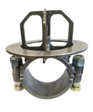 CLAMPS - A&A Manufacturing - Chassis Components