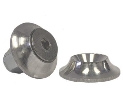 AA-522-H Aluminum Washers