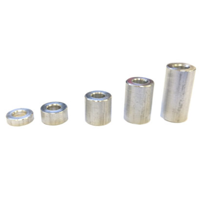 AA-669 Aluminum Spacer Bushing