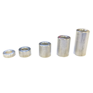 AA-670 Aluminum Spacer Bushing